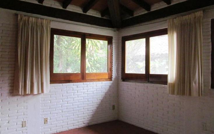 Foto de casa en venta en  , residencial lomas de jiutepec, jiutepec, morelos, 1630400 No. 04