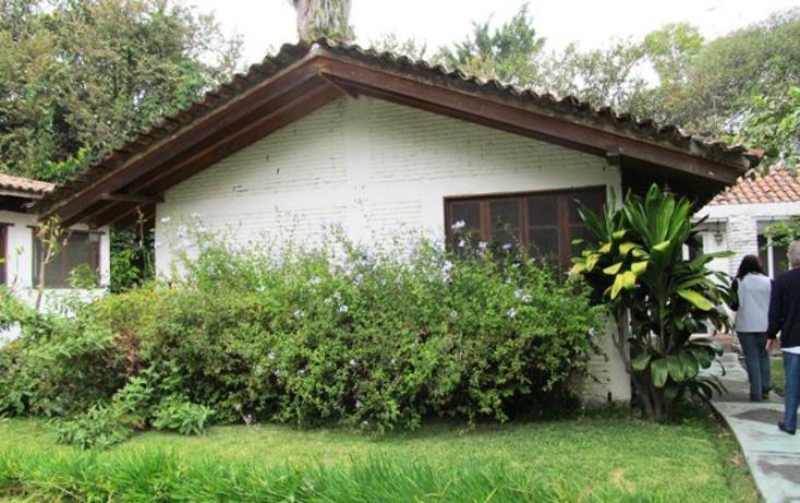 Foto de casa en venta en  , residencial lomas de jiutepec, jiutepec, morelos, 1630400 No. 06