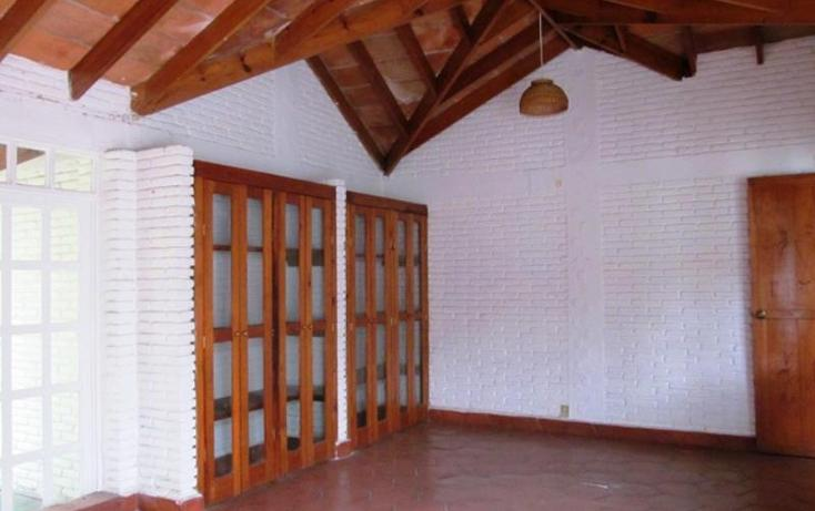Foto de casa en venta en  , residencial lomas de jiutepec, jiutepec, morelos, 1630400 No. 07