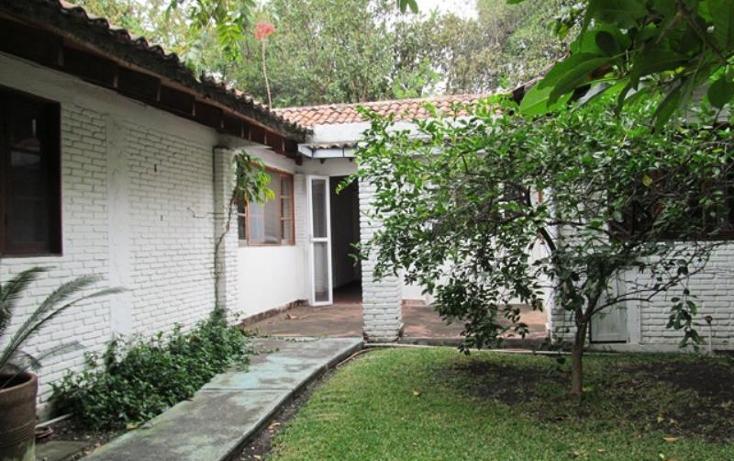 Foto de casa en venta en  , residencial lomas de jiutepec, jiutepec, morelos, 1630400 No. 09