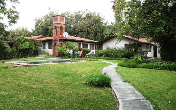 Foto de casa en venta en  , residencial lomas de jiutepec, jiutepec, morelos, 1630400 No. 10