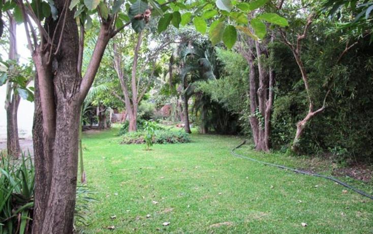 Foto de casa en venta en  , residencial lomas de jiutepec, jiutepec, morelos, 1630400 No. 11