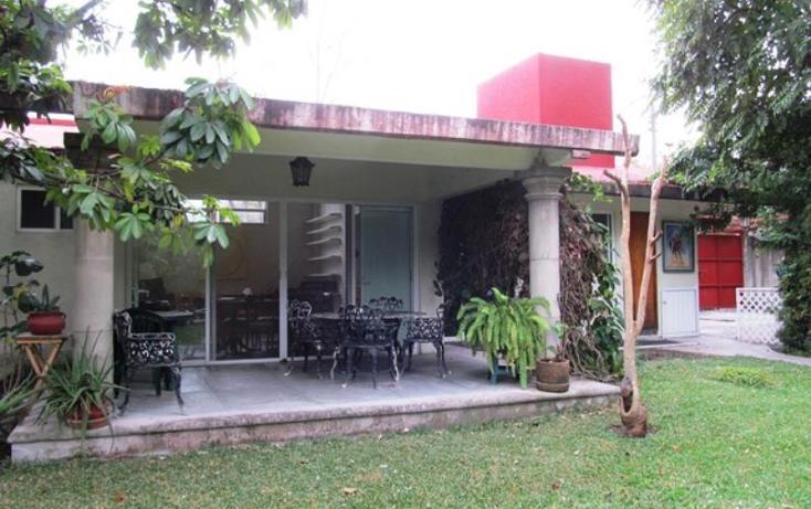 Foto de casa en venta en  , residencial lomas de jiutepec, jiutepec, morelos, 1630400 No. 12