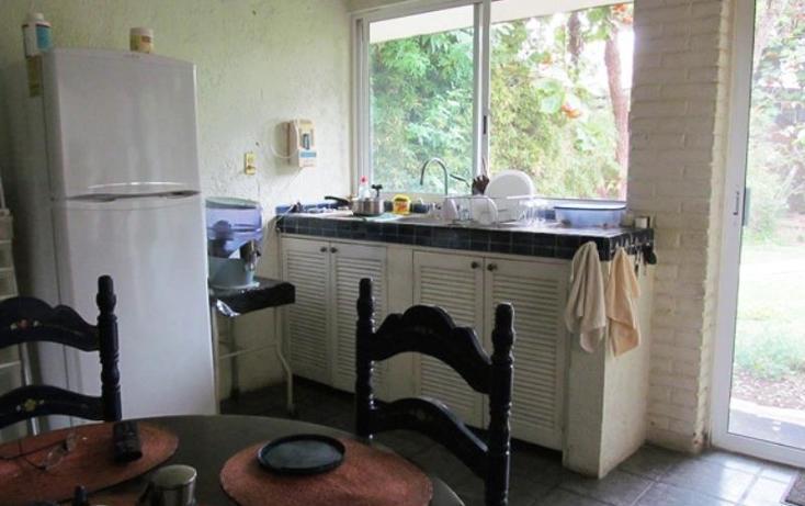 Foto de casa en venta en  , residencial lomas de jiutepec, jiutepec, morelos, 1630400 No. 14