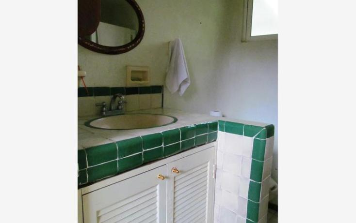 Foto de casa en venta en  , residencial lomas de jiutepec, jiutepec, morelos, 1630400 No. 18