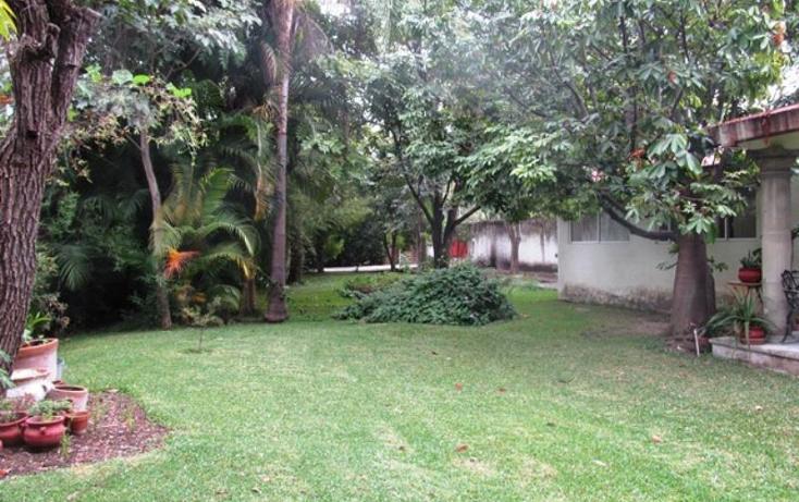 Foto de casa en venta en  , residencial lomas de jiutepec, jiutepec, morelos, 1630400 No. 19