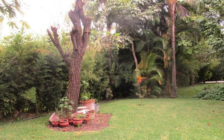 Foto de casa en venta en  , residencial lomas de jiutepec, jiutepec, morelos, 1630400 No. 20