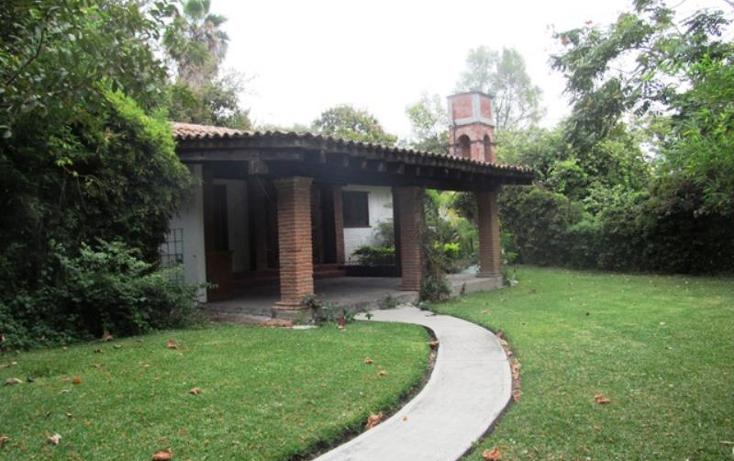 Foto de casa en venta en  , residencial lomas de jiutepec, jiutepec, morelos, 1630400 No. 21