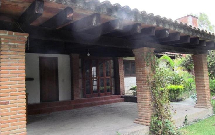 Foto de casa en venta en  , residencial lomas de jiutepec, jiutepec, morelos, 1630400 No. 22