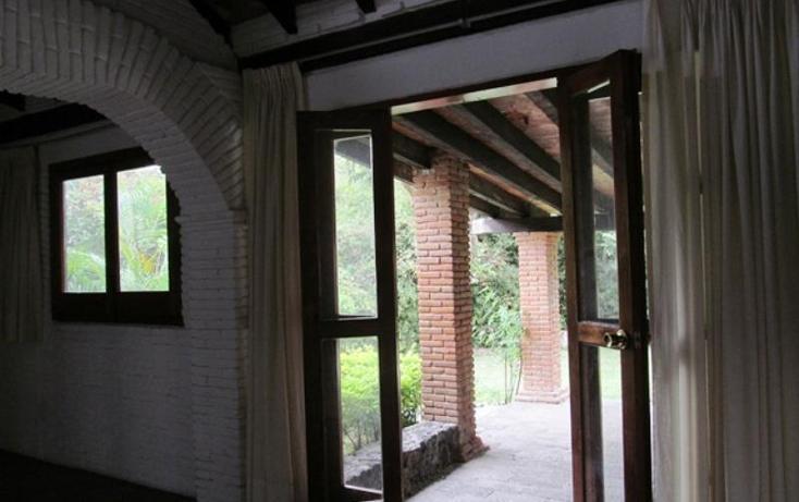 Foto de casa en venta en  , residencial lomas de jiutepec, jiutepec, morelos, 1630400 No. 24