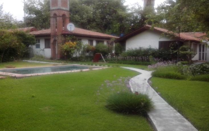 Foto de casa en venta en  , residencial lomas de jiutepec, jiutepec, morelos, 495814 No. 01