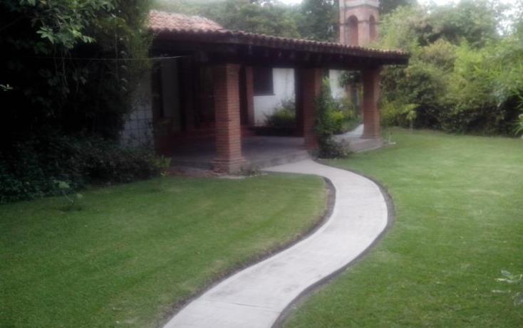 Foto de casa en venta en  , residencial lomas de jiutepec, jiutepec, morelos, 495814 No. 02