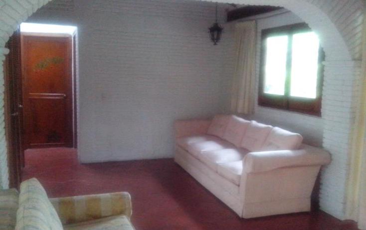 Foto de casa en venta en  , residencial lomas de jiutepec, jiutepec, morelos, 495814 No. 05