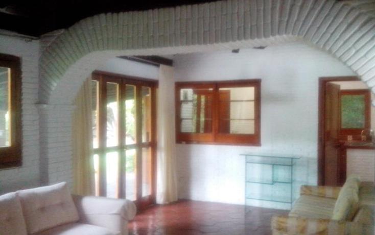 Foto de casa en venta en  , residencial lomas de jiutepec, jiutepec, morelos, 495814 No. 06