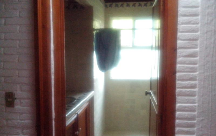 Foto de casa en venta en  , residencial lomas de jiutepec, jiutepec, morelos, 495814 No. 07