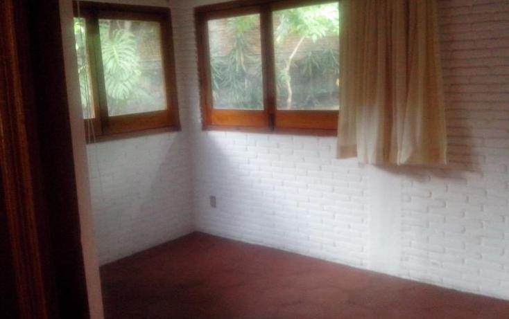 Foto de casa en venta en  , residencial lomas de jiutepec, jiutepec, morelos, 495814 No. 09