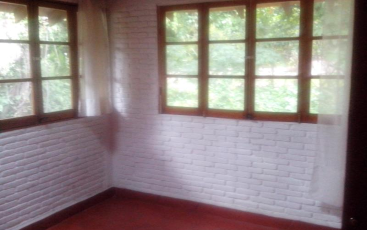 Foto de casa en venta en  , residencial lomas de jiutepec, jiutepec, morelos, 495814 No. 11