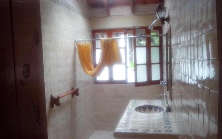 Foto de casa en venta en  , residencial lomas de jiutepec, jiutepec, morelos, 495814 No. 13