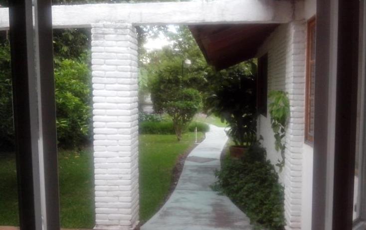 Foto de casa en venta en  , residencial lomas de jiutepec, jiutepec, morelos, 495814 No. 16