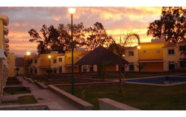 Foto de casa en venta en  , residencial lomas de jiutepec, jiutepec, morelos, 585347 No. 01