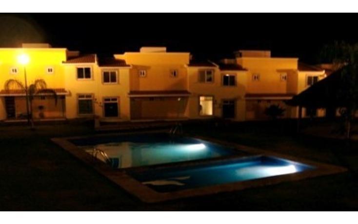 Foto de casa en venta en  , residencial lomas de jiutepec, jiutepec, morelos, 585347 No. 02