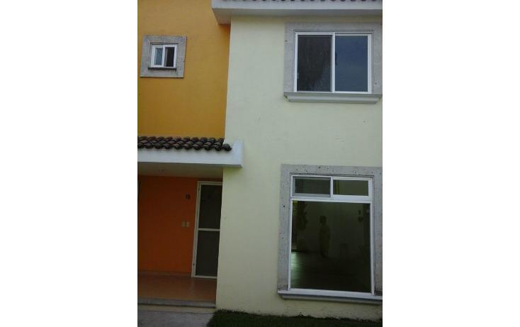Foto de casa en venta en  , residencial lomas de jiutepec, jiutepec, morelos, 585347 No. 03