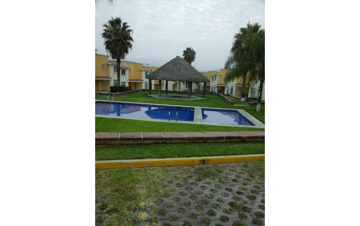 Foto de casa en venta en  , residencial lomas de jiutepec, jiutepec, morelos, 585347 No. 05