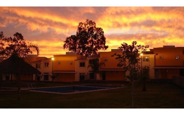 Foto de casa en venta en  , residencial lomas de jiutepec, jiutepec, morelos, 585347 No. 12