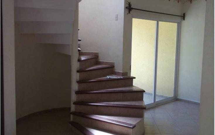 Foto de casa en venta en  , residencial lomas de jiutepec, jiutepec, morelos, 759689 No. 04