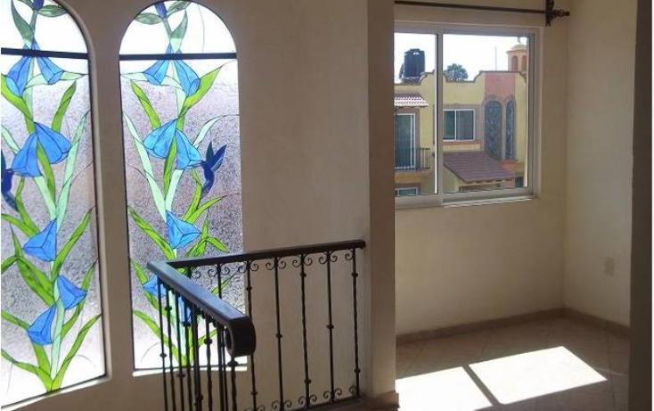 Foto de casa en venta en  , residencial lomas de jiutepec, jiutepec, morelos, 759689 No. 05