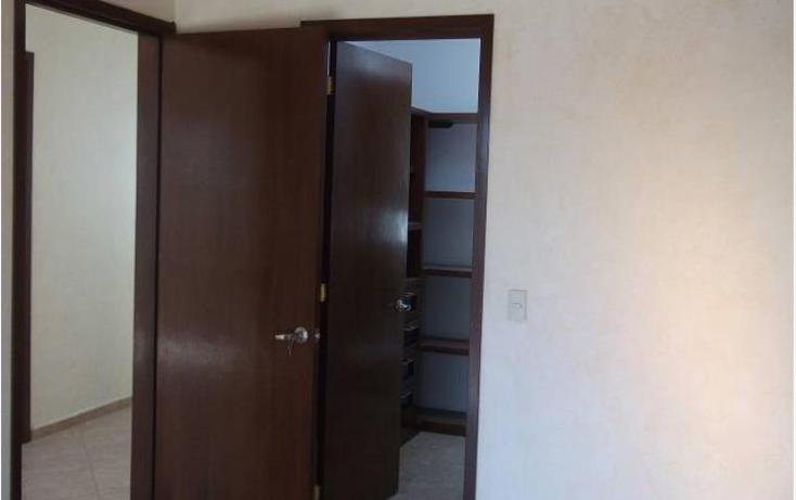 Foto de casa en venta en  , residencial lomas de jiutepec, jiutepec, morelos, 759689 No. 06