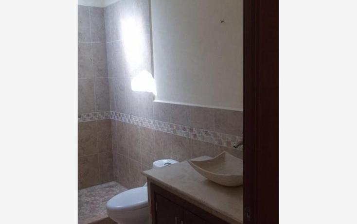 Foto de casa en venta en  , residencial lomas de jiutepec, jiutepec, morelos, 759689 No. 07