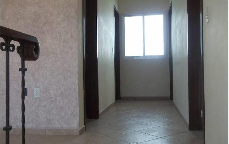 Foto de casa en venta en  , residencial lomas de jiutepec, jiutepec, morelos, 759689 No. 08