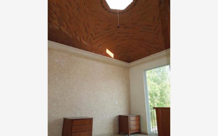 Foto de casa en venta en  , residencial lomas de jiutepec, jiutepec, morelos, 759689 No. 09