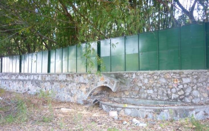 Foto de terreno habitacional en venta en  , residencial lomas de jiutepec, jiutepec, morelos, 761213 No. 01