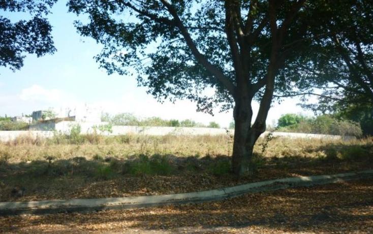 Foto de terreno habitacional en venta en  , residencial lomas de jiutepec, jiutepec, morelos, 761213 No. 05