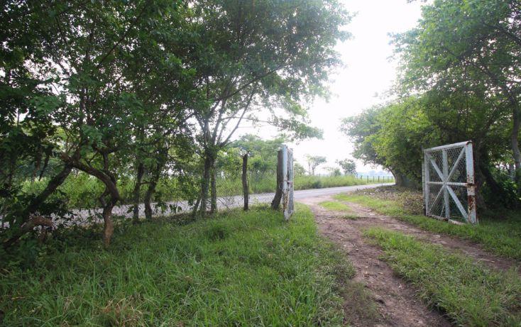 Foto de terreno habitacional en venta en, residencial lomas de parrilla huapinol, centro, tabasco, 1521370 no 05