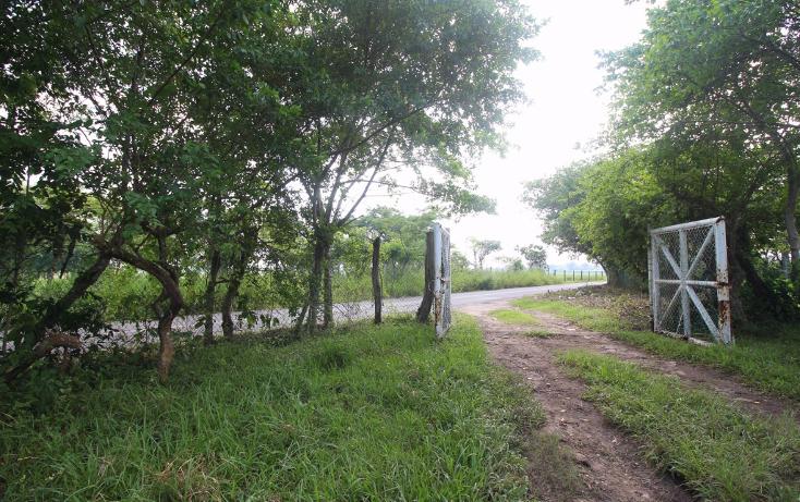 Foto de terreno habitacional en venta en  , residencial lomas de parrilla huapinol, centro, tabasco, 1521370 No. 05