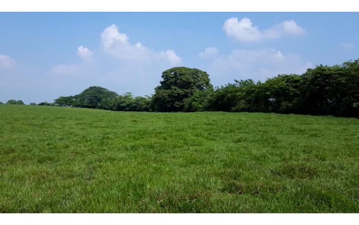 Foto de terreno habitacional en venta en  , residencial lomas de parrilla huapinol, centro, tabasco, 1521746 No. 04