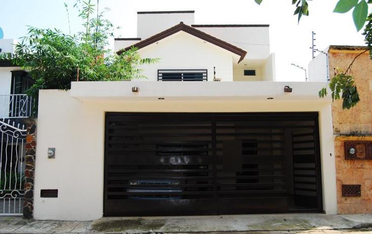 Foto de casa en venta en  , residencial lomas de parrilla huapinol, centro, tabasco, 1594536 No. 01