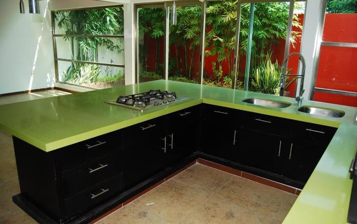 Foto de casa en venta en  , residencial lomas de parrilla huapinol, centro, tabasco, 1594536 No. 10