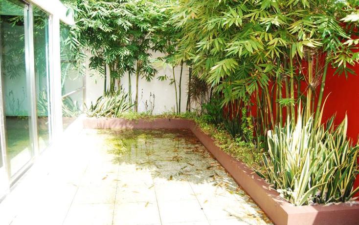 Foto de casa en venta en  , residencial lomas de parrilla huapinol, centro, tabasco, 1594536 No. 12