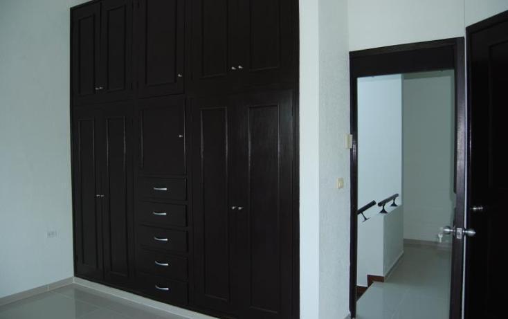 Foto de casa en venta en  , residencial lomas de parrilla huapinol, centro, tabasco, 1594536 No. 15