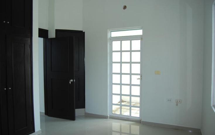 Foto de casa en venta en  , residencial lomas de parrilla huapinol, centro, tabasco, 1594536 No. 16