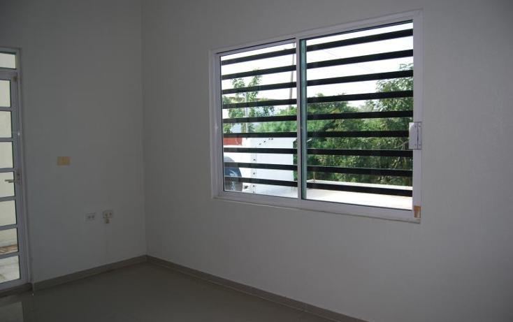 Foto de casa en venta en  , residencial lomas de parrilla huapinol, centro, tabasco, 1594536 No. 17