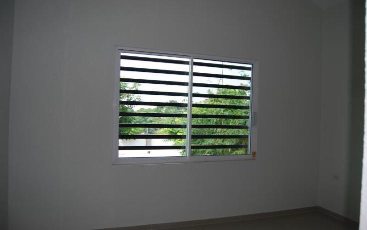 Foto de casa en venta en  , residencial lomas de parrilla huapinol, centro, tabasco, 1594536 No. 18