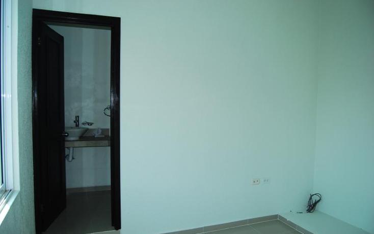 Foto de casa en venta en  , residencial lomas de parrilla huapinol, centro, tabasco, 1594536 No. 21