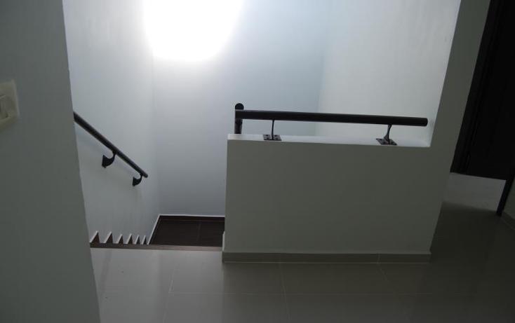 Foto de casa en venta en  , residencial lomas de parrilla huapinol, centro, tabasco, 1594536 No. 28