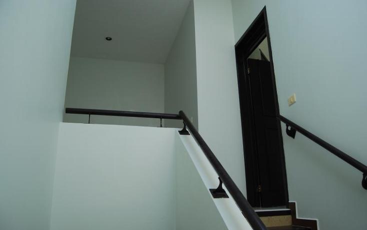 Foto de casa en venta en  , residencial lomas de parrilla huapinol, centro, tabasco, 1594536 No. 31