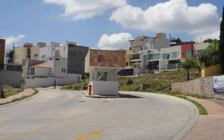 Foto de terreno habitacional en venta en residencial lomas verdes lote condominal, lomas verdes 6a sección, naucalpan de juárez, estado de méxico, 488581 no 09